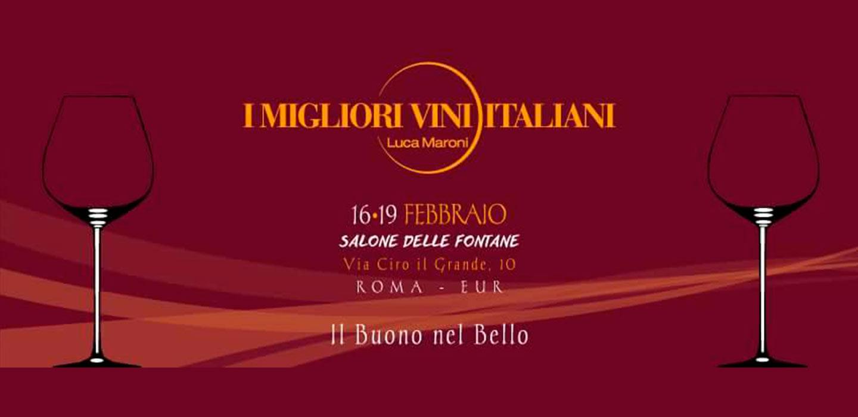 """Coste del Faena e """"I migliori vini italiani"""""""