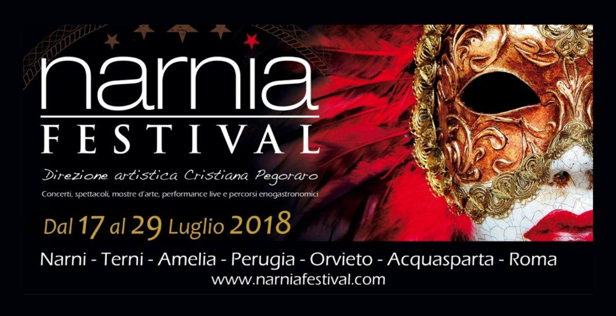Concerto in memoria di Rossini e degustazione dei vini Coste del Faena a Narni